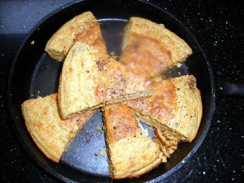 Corn Bread - Anni's