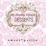 My Healthy Lifestyle DESSERTS