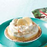 MAKEOVER:  Tiny Diabetic Banana Cream Pies Recipe (by LADYBUGPLUS)