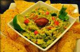 Tangy Guacamole Dip