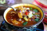 Pioneer Woman's Chicken Tortilla Soup