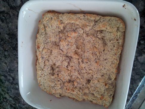 low calorie bread machine recipe