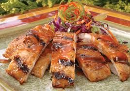 Alligator Gator Ribs Recipe Sparkrecipes