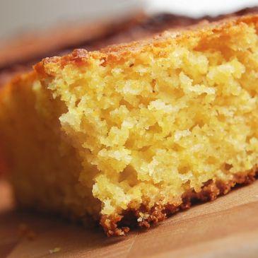 Mexican Corn Cake :)