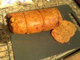 Vegan Sandwich Loaf