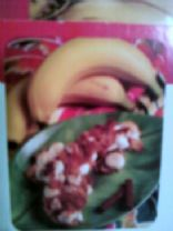 CMR Baked Bananas