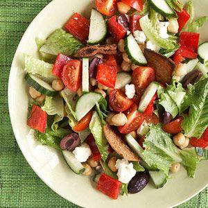 Greek Goddess Salad