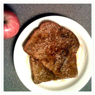 Soul of Wellness French Toast