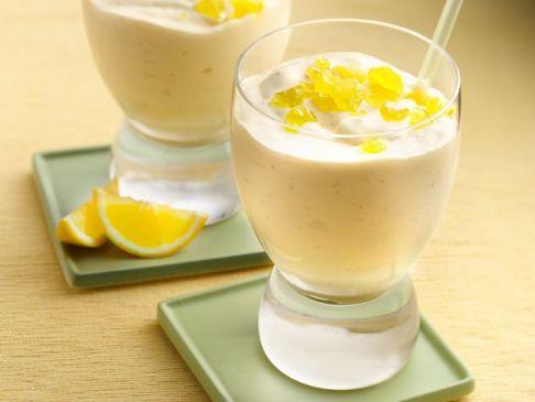 Lemon Meringue Protein Shake