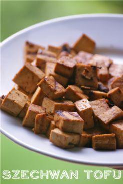 Szechwan Tofu