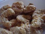HCG P2 Popcorn Shrimp