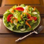 Mixed-Veggie Salad