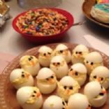 FOXYLADYOHYA egg dishes