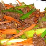 Super Simple Super Spicy Mongolian Beef