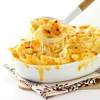 Penne Mac & Cheese