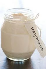 Healthy Mayonnaise