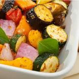 Monica's Roasted Vegetables
