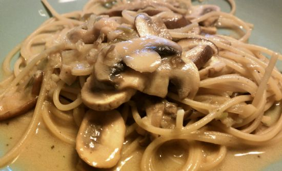 Mushrooms In Marsala Wine Sauce Recipe Sparkrecipes