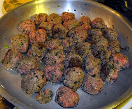Low Sodium Meatballs Recipe Sparkrecipes