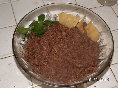 recipe: pinto beans ground beef [19]
