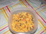 Salsa Con Queso Macaroni