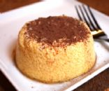 After Eight Flan (Dukan Diet) PP days/PV