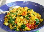 Goudreau Vegetable-Tofu Scramble