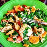 Tamarind & Rosemary Chicken Strut