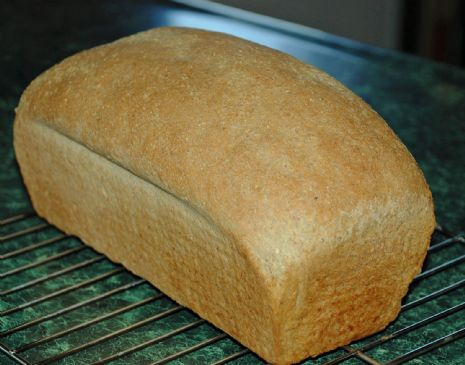 Oatmeal Bread for Bread Machine