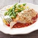 Skillet Chicken Parmesan by Cook's Country TV show