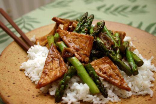 I HATE TOFU! (no, not after using this method!)