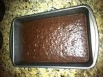 Sugar Free Brownies - Healthier Version