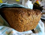 K's Crazy Seed Bread