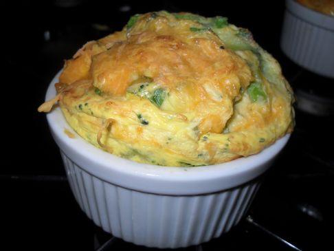 Green, Eggs & Ham