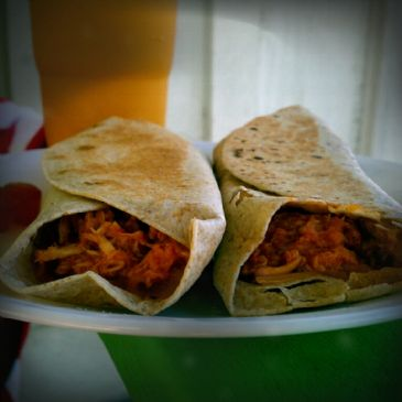 Chicken Machaca Recipe Sparkrecipes