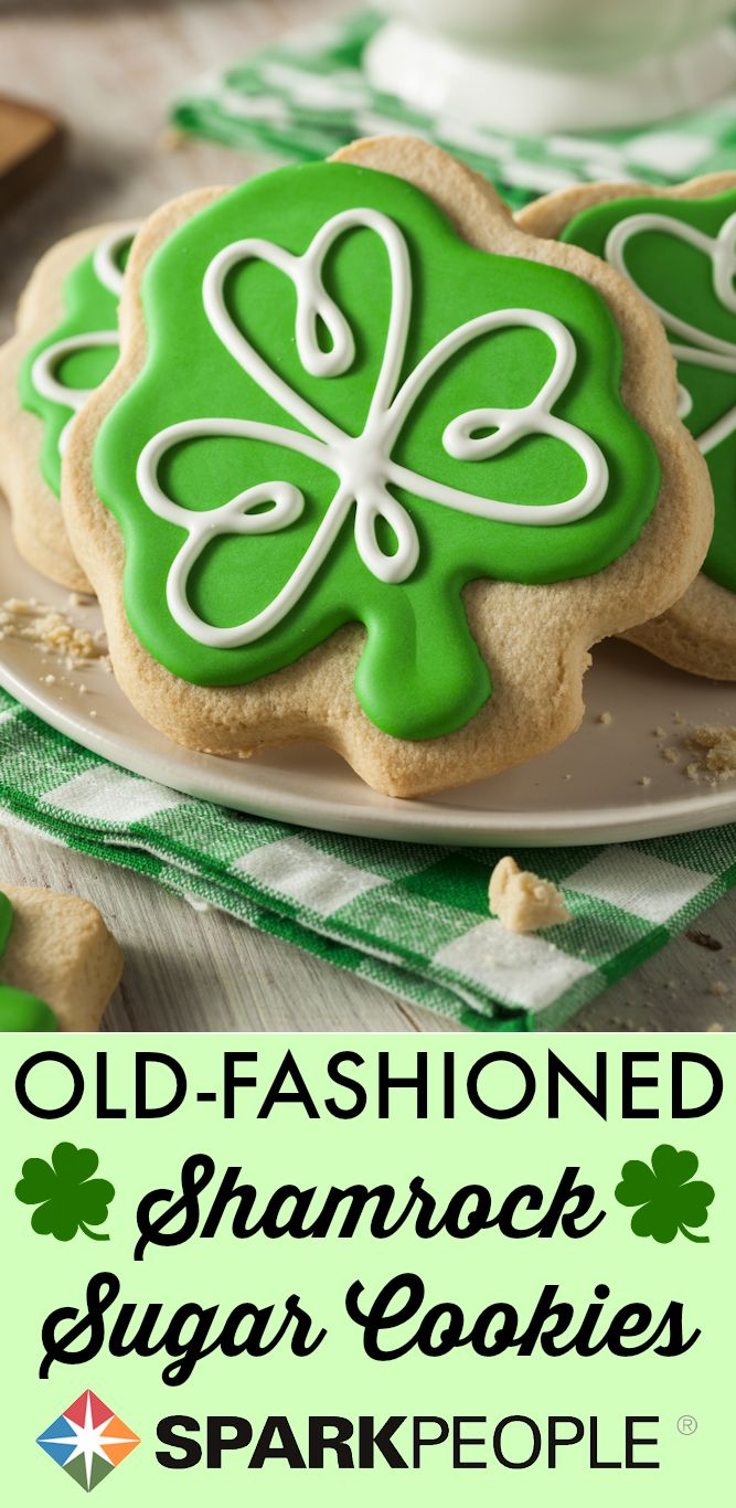 Old Fashioned Cut Out Sugar Cookies